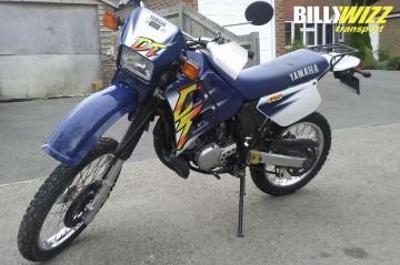 Transport Motorbike