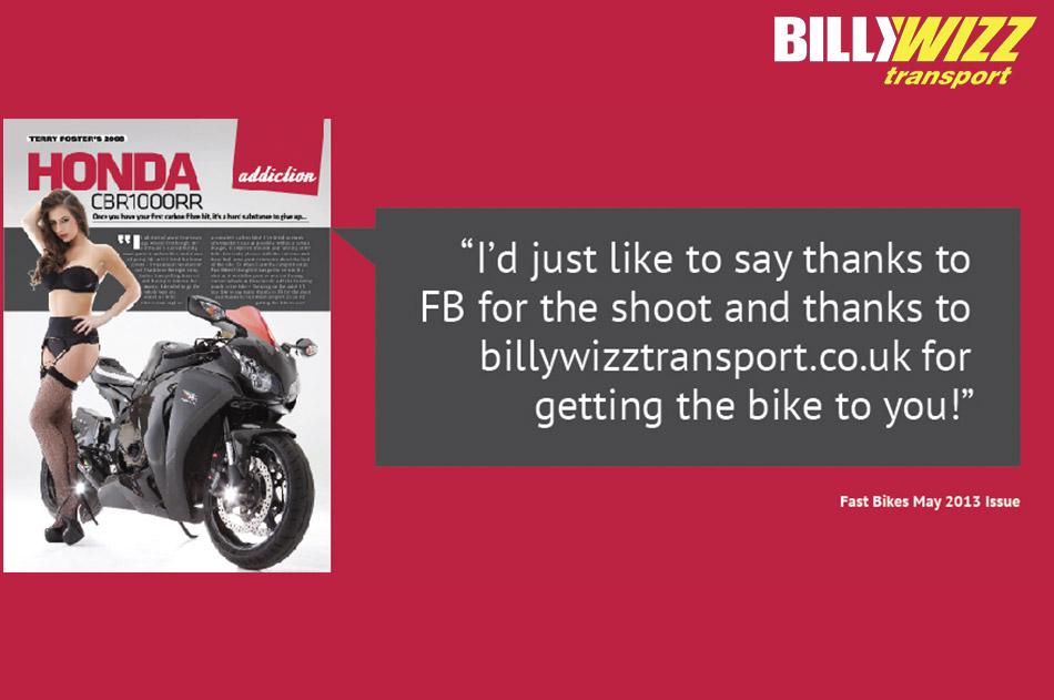 Fast Bikes Motorbikes Review